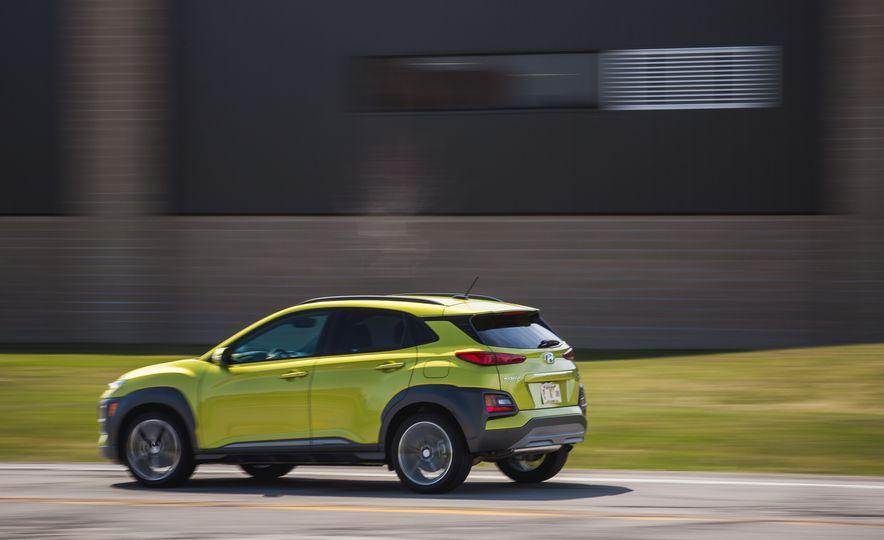 2018 Hyundai Kona AWD - Slide 4