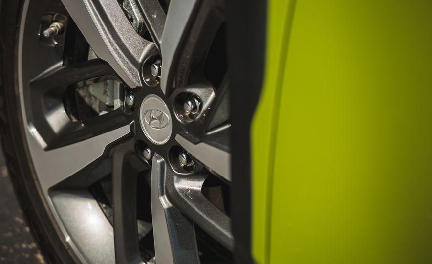 2018 Hyundai Kona AWD - Slide 23