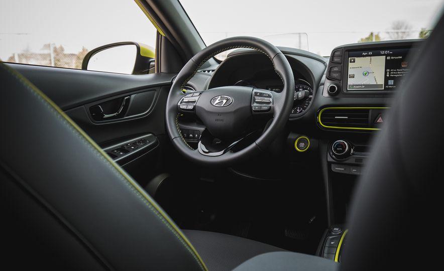 2018 Hyundai Kona AWD - Slide 32