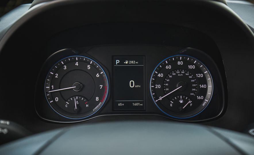 2018 Hyundai Kona AWD - Slide 40