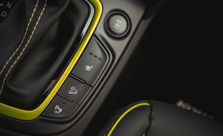 2018 Hyundai Kona AWD - Slide 49