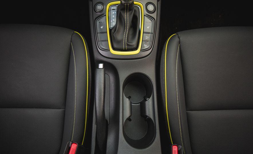 2018 Hyundai Kona AWD - Slide 50