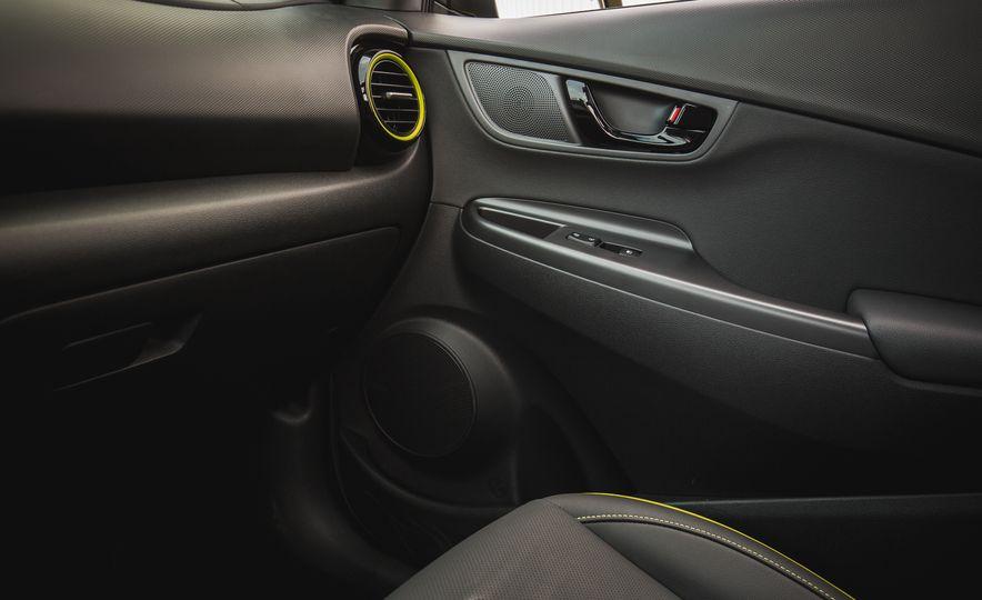 2018 Hyundai Kona AWD - Slide 52