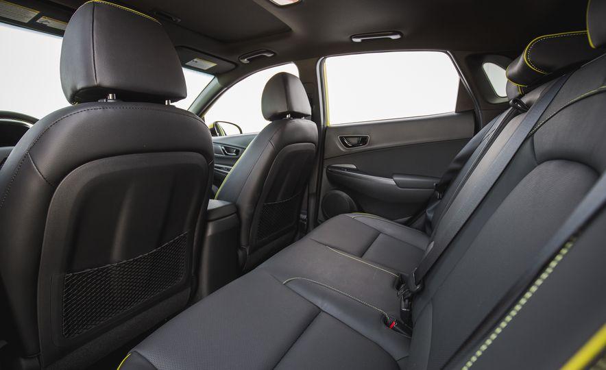2018 Hyundai Kona AWD - Slide 57