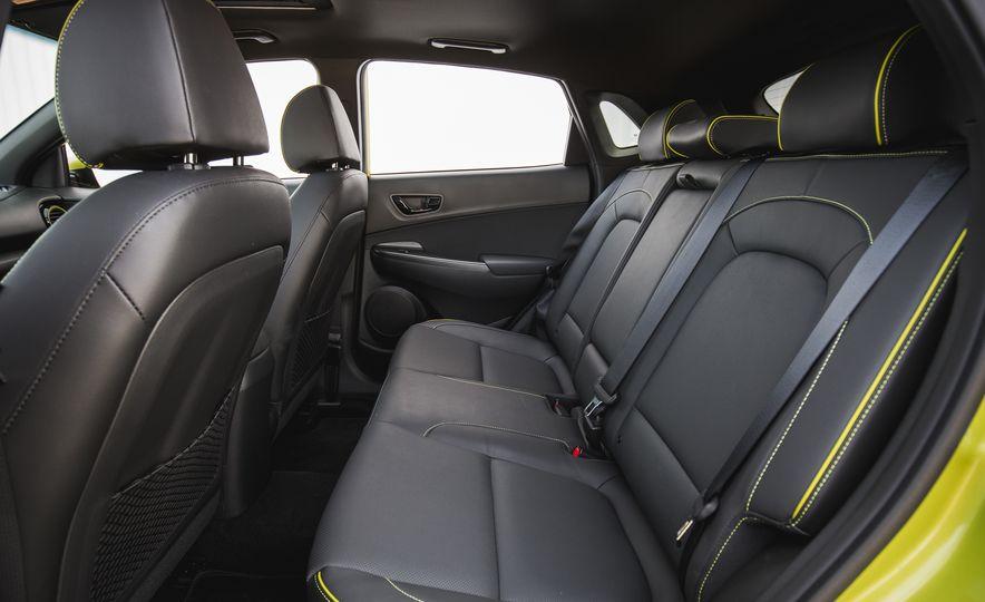 2018 Hyundai Kona AWD - Slide 58