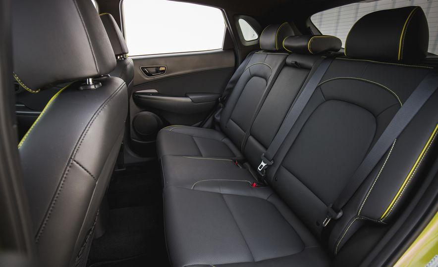2018 Hyundai Kona AWD - Slide 59