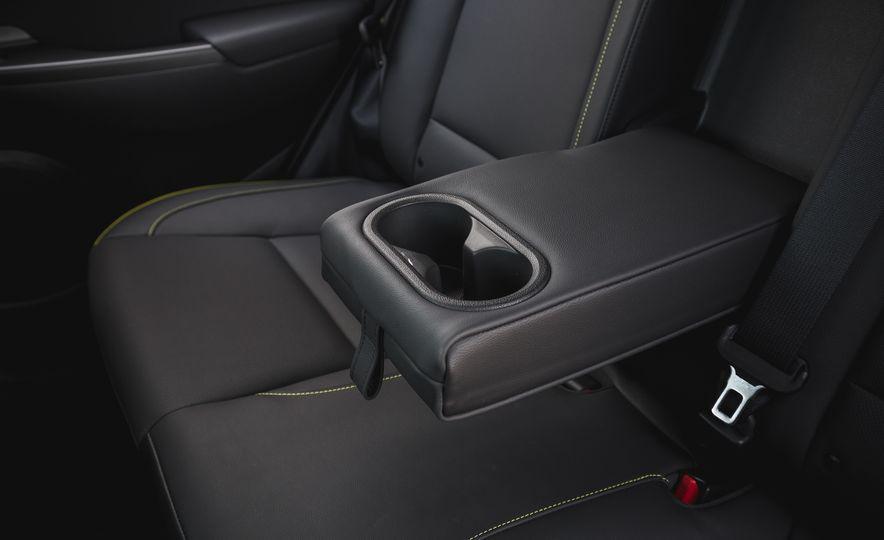 2018 Hyundai Kona AWD - Slide 60