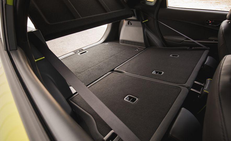2018 Hyundai Kona AWD - Slide 63