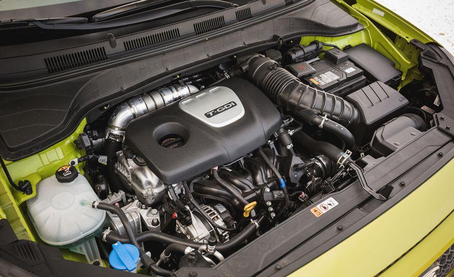 2018 Hyundai Kona AWD - Slide 68