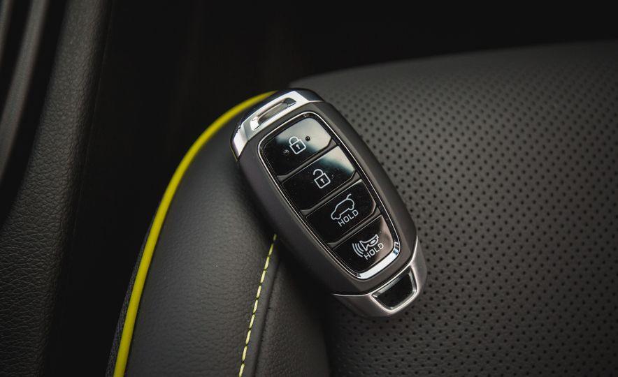 2018 Hyundai Kona AWD - Slide 70