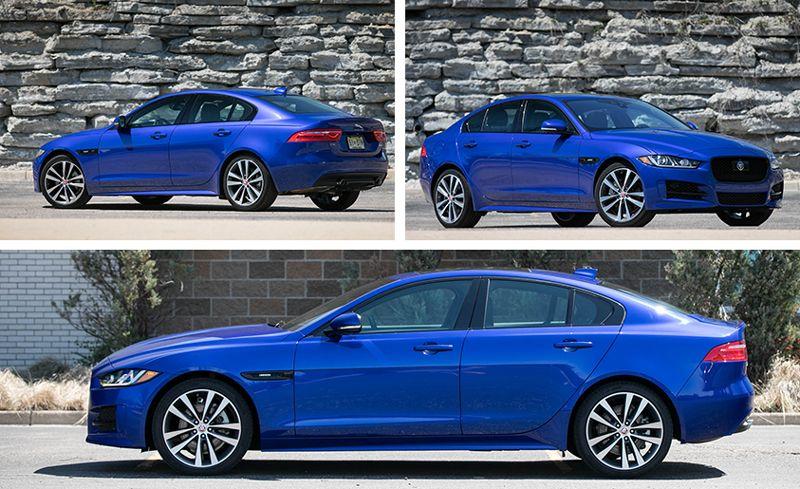 2020 jaguar xe reviews | jaguar xe price, photos, and specs | car