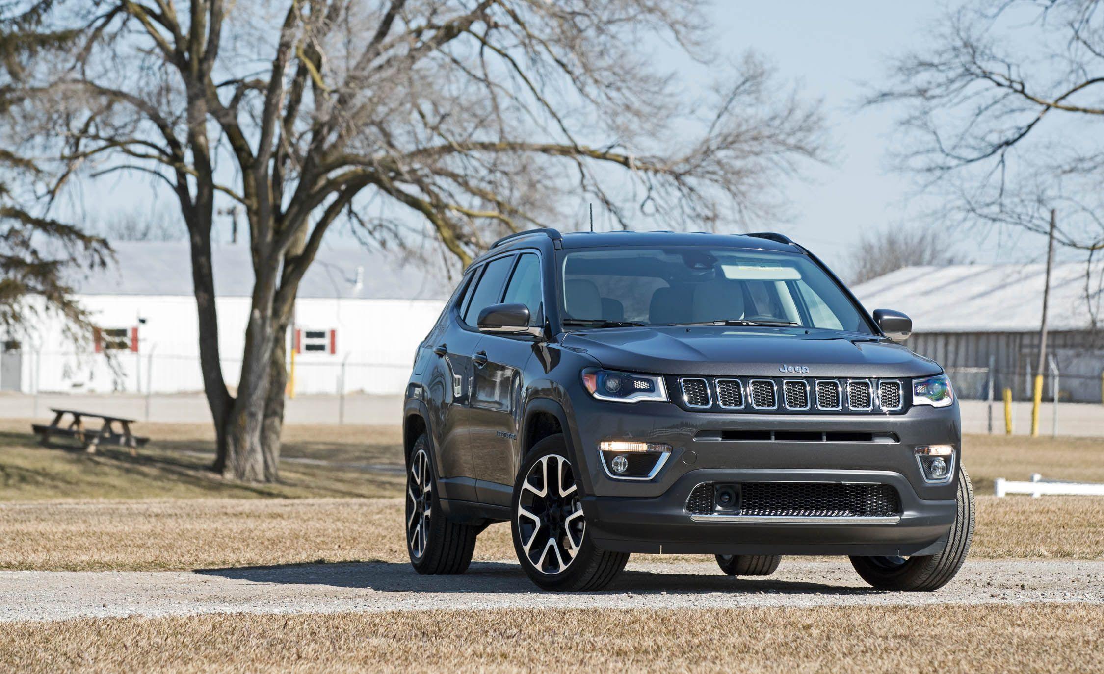 Jeep Compass Reviews Price Photos And Specs Car 2013 Engine Diagram Driver