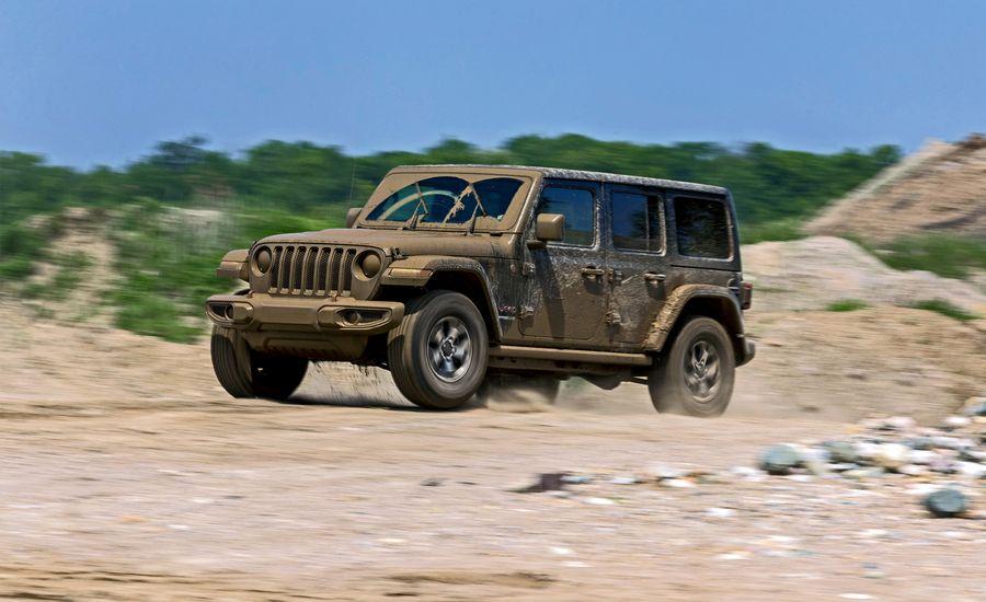 2013 jeep wrangler rubicon 4x4 6 speed manual transmission photo.