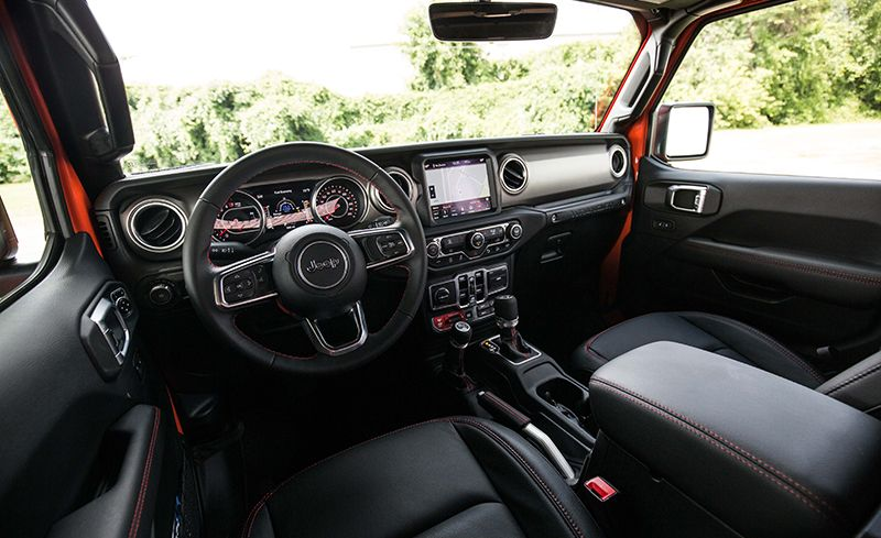 2020 Jeep Wrangler Reviews Jeep Wrangler Price Photos And Specs