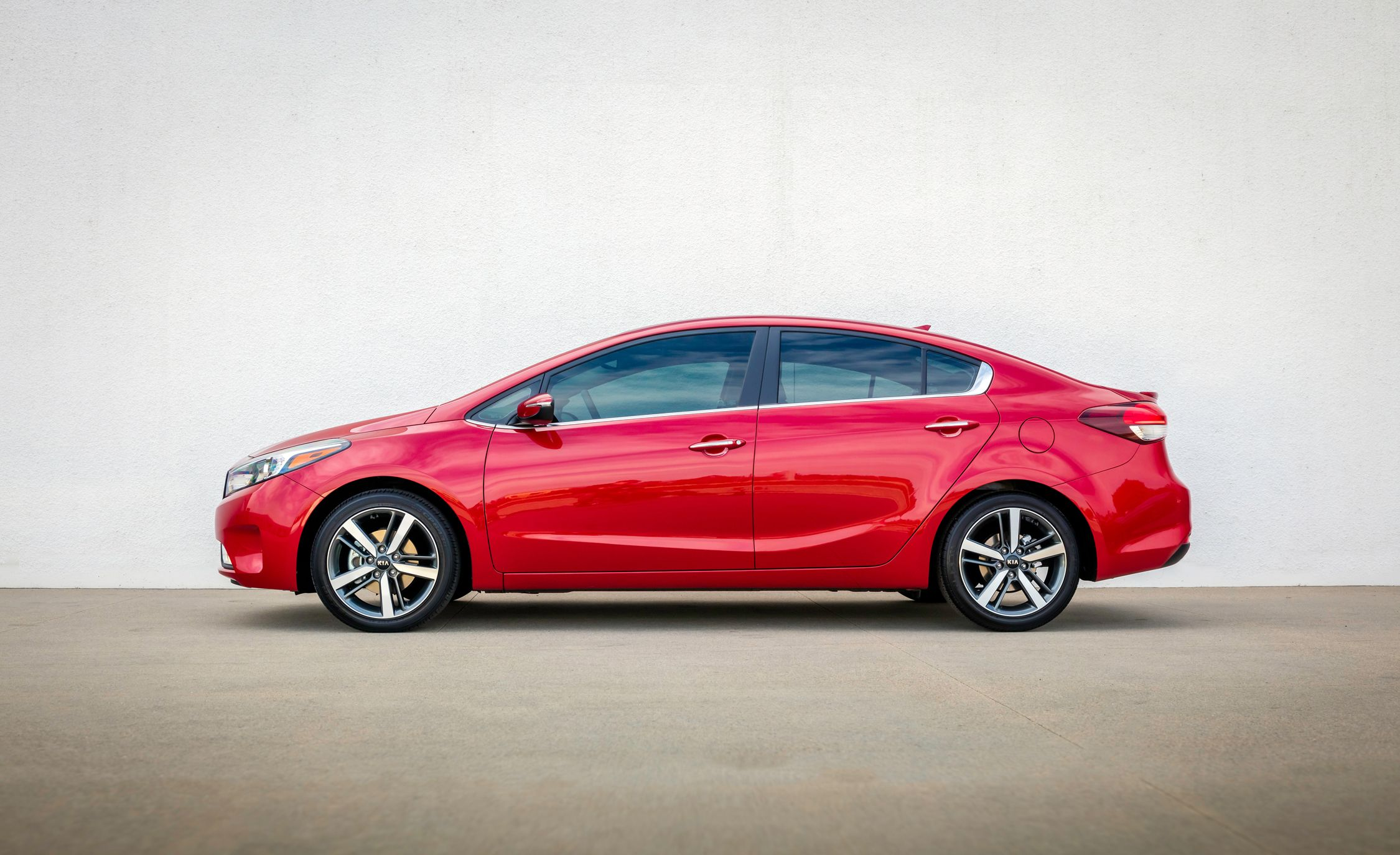 2018 Kia Forte Forte5 Warranty And Maintenance Coverage Review