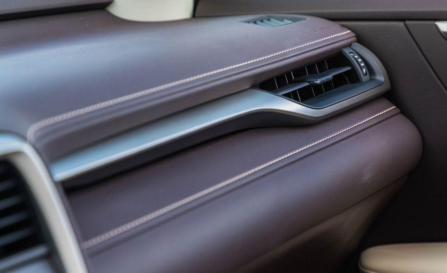 2018 Lexus RX 350L - Slide 22