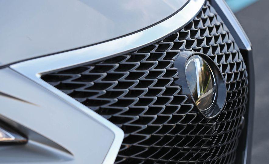 2018 Lexus RX 350L - Slide 48