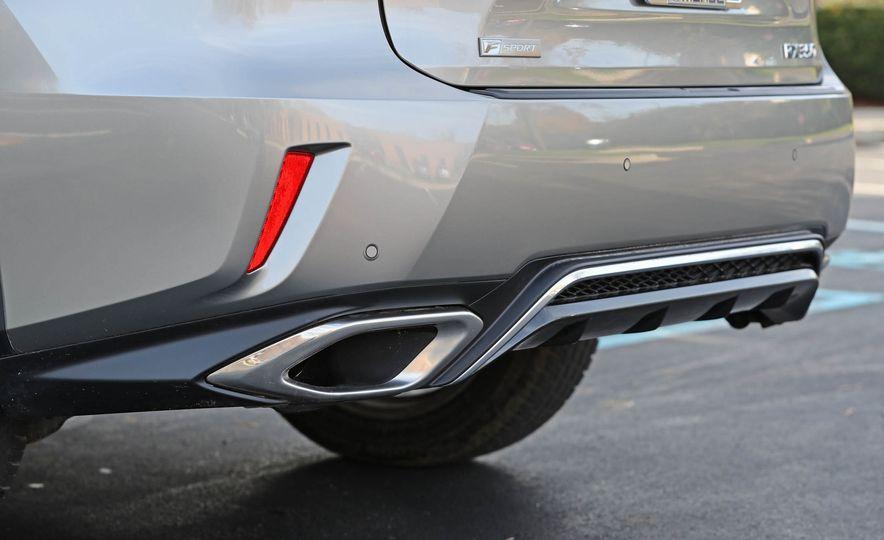 2018 Lexus RX 350L - Slide 58