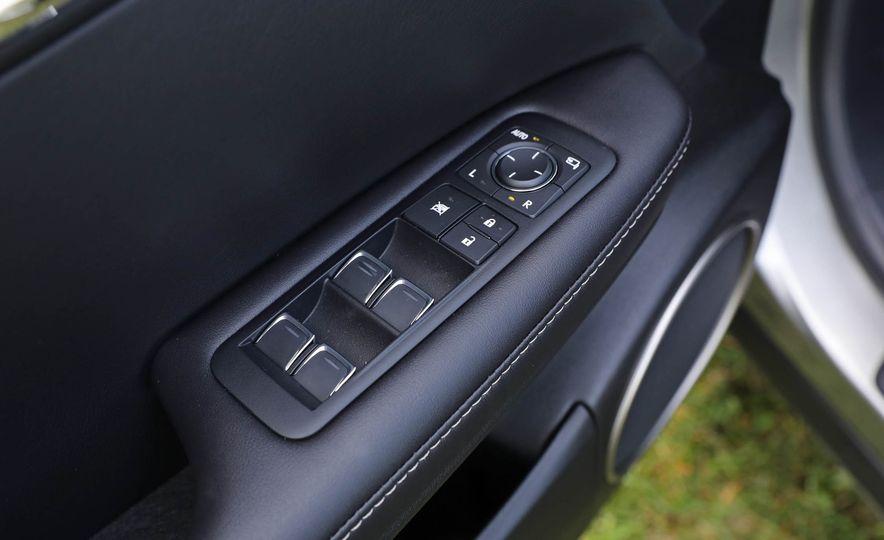 2018 Lexus RX 350L - Slide 70