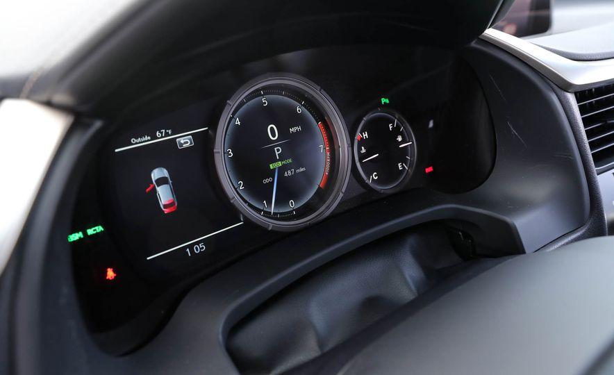 2018 Lexus RX 350L - Slide 72