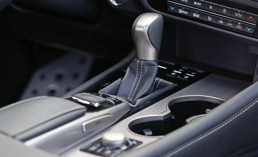 2018 Lexus RX 350L - Slide 81