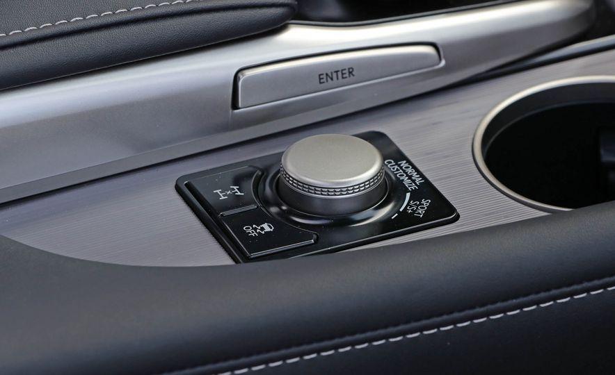 2018 Lexus RX 350L - Slide 82