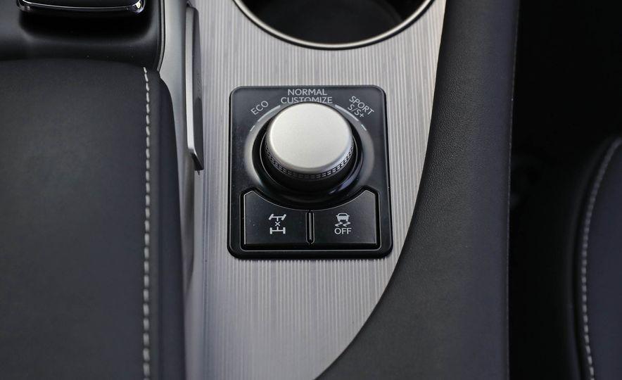 2018 Lexus RX 350L - Slide 83