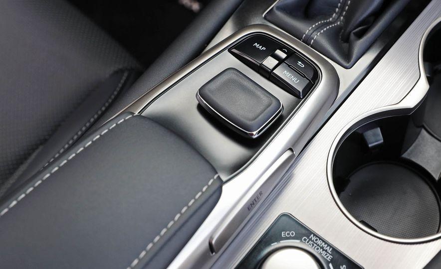 2018 Lexus RX 350L - Slide 85