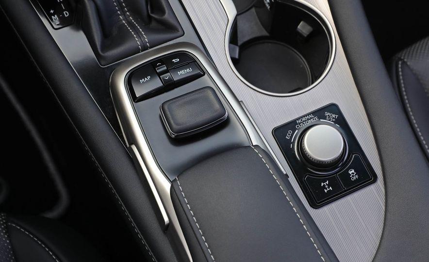2018 Lexus RX 350L - Slide 86