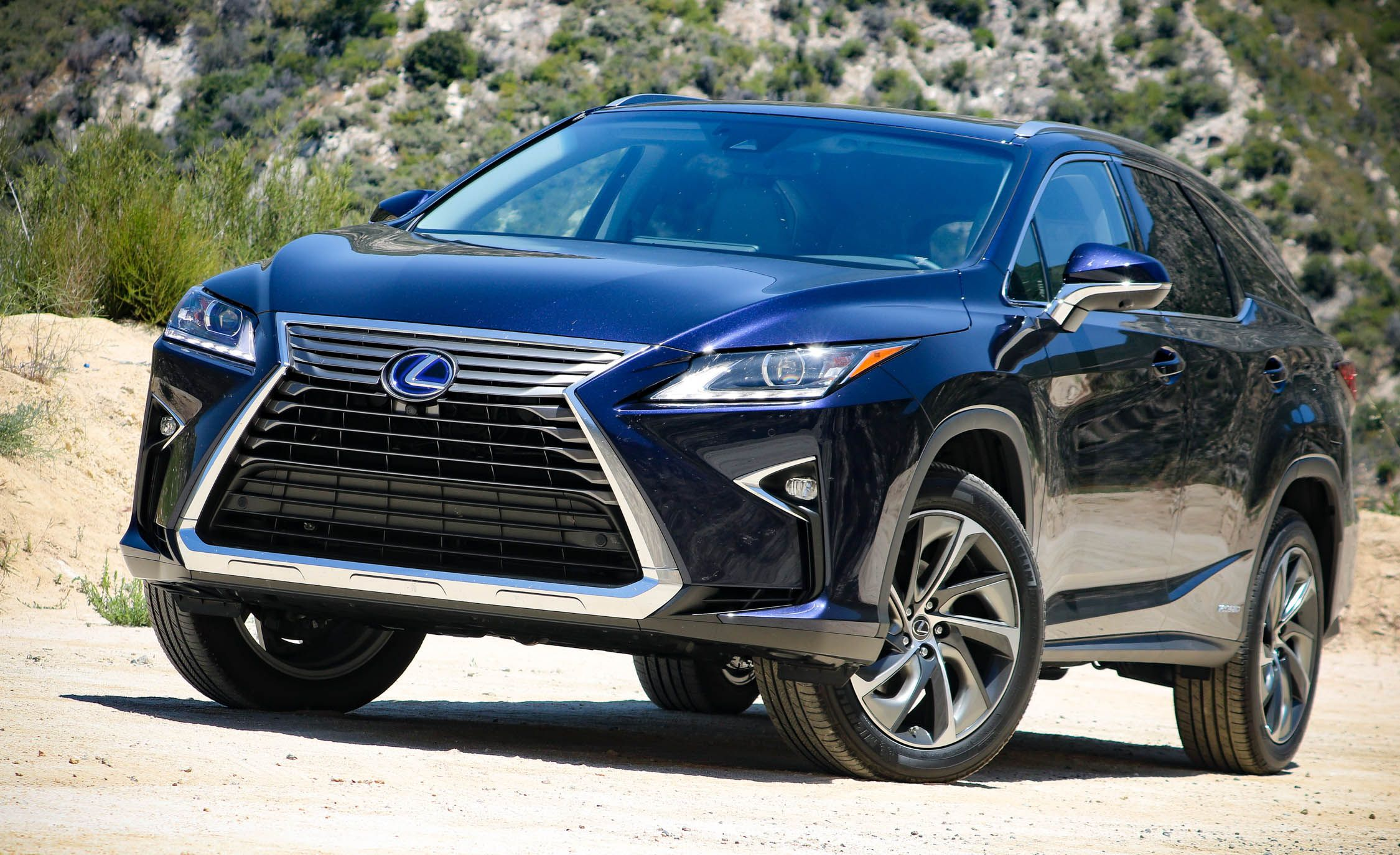2019 Lexus Rx Reviews Lexus Rx Price Photos And Specs Car And