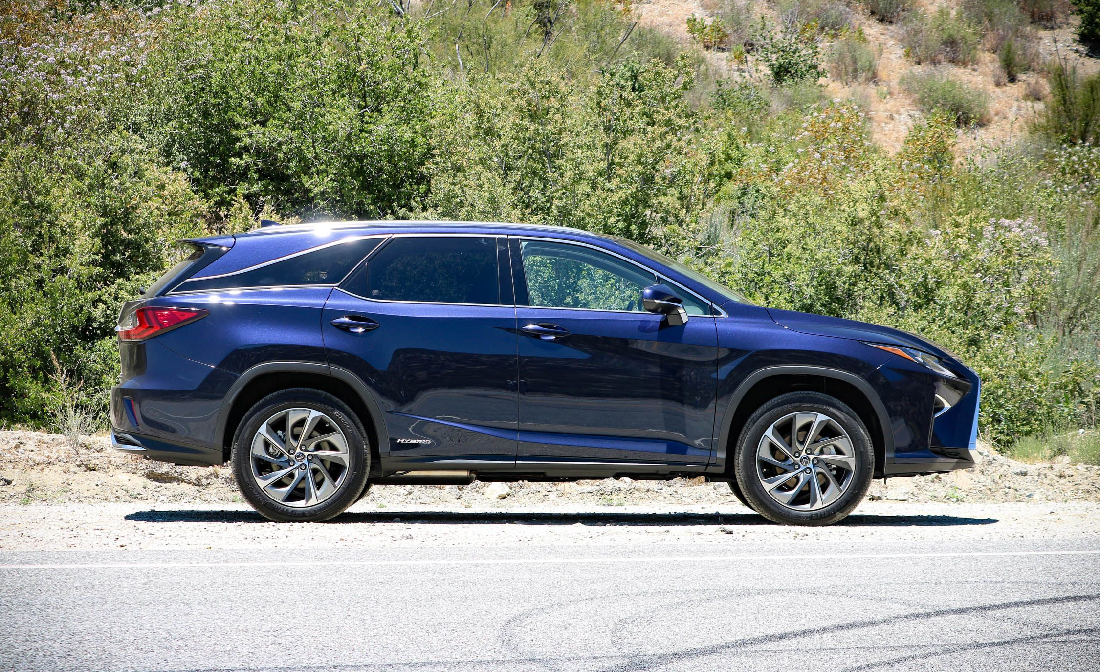 Lexus Rx Reviews Price Photos And Specs Car Driver Buick 350 V8 Engine Diagram
