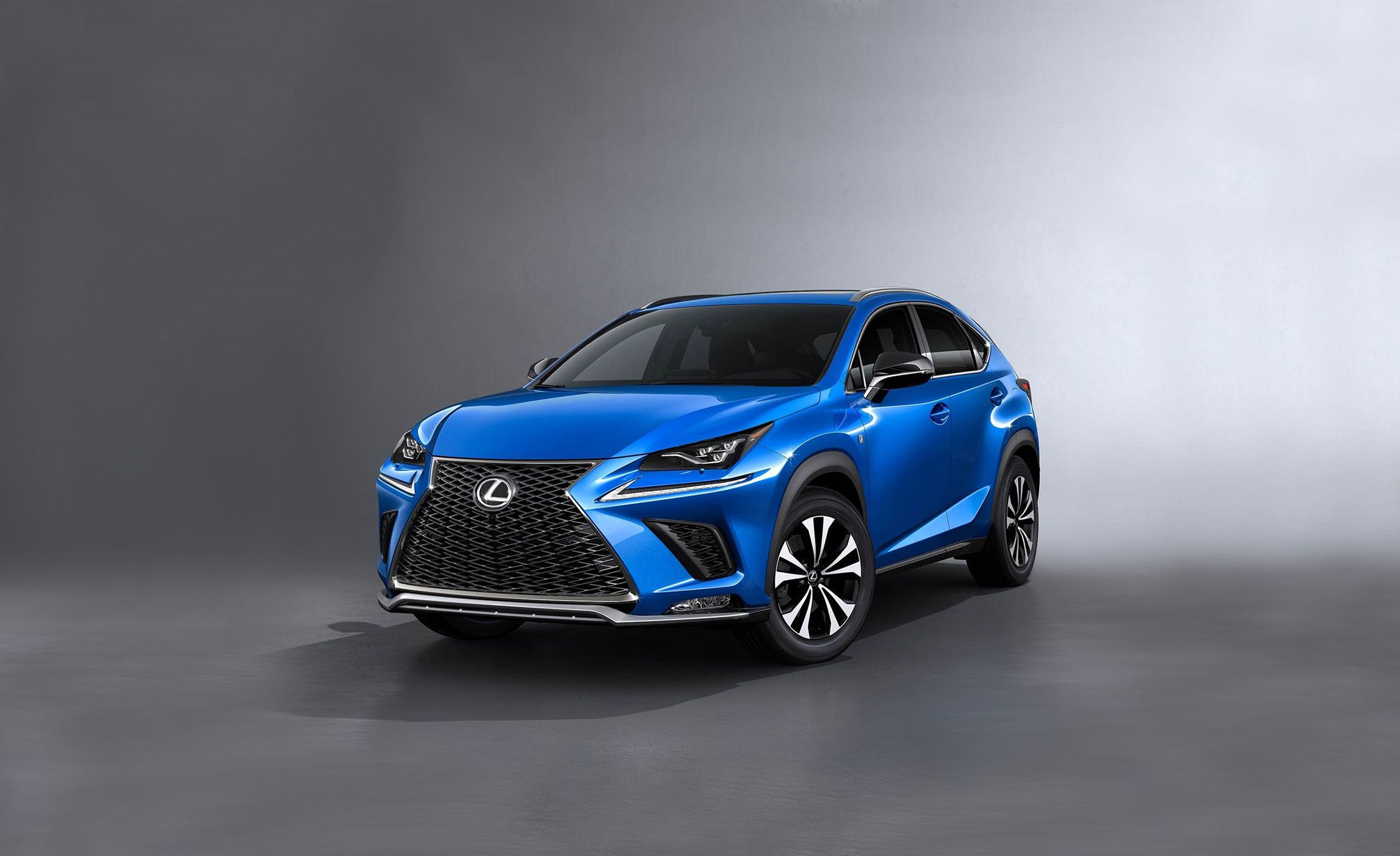 2020 Lexus Nx Reviews Price Photos And Specs Car Driver
