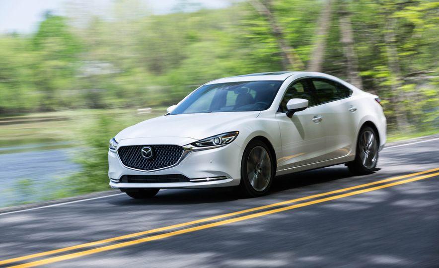 2018 Mazda 6 - Slide 3