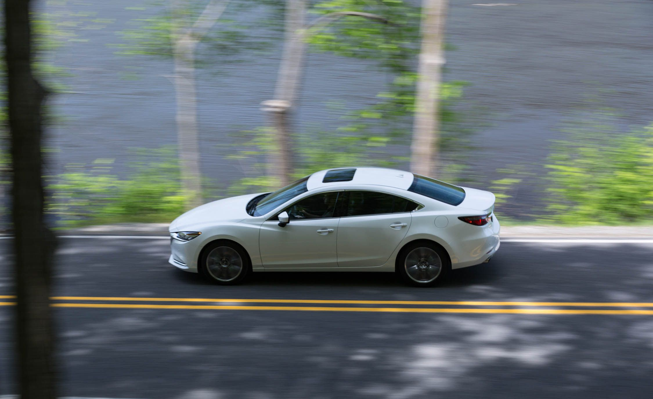 2019 Mazda 6 Reviews Price Photos And Specs 2008 Timing Marks Car Driver