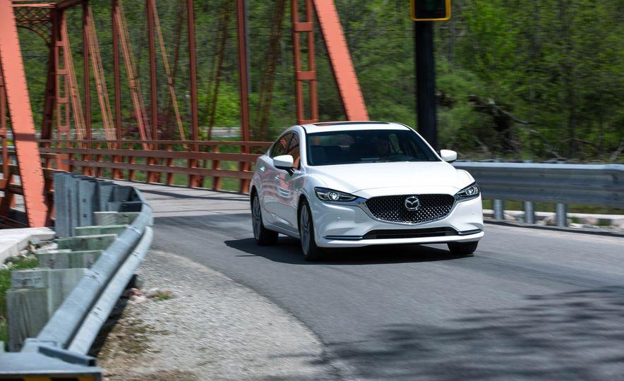 2018 Mazda 6 - Slide 9