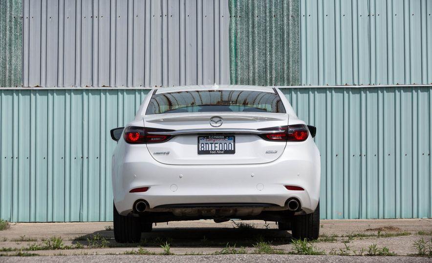 2018 Mazda 6 - Slide 13
