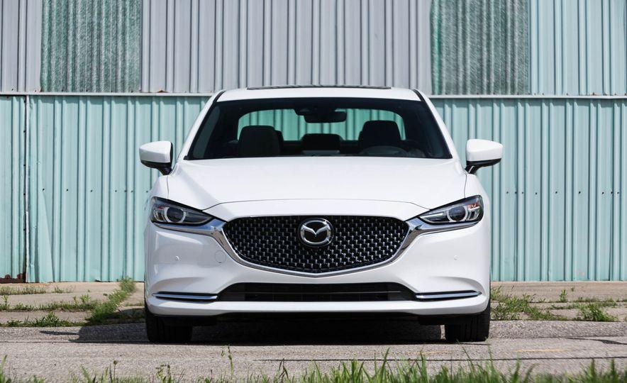 2018 Mazda 6 - Slide 15