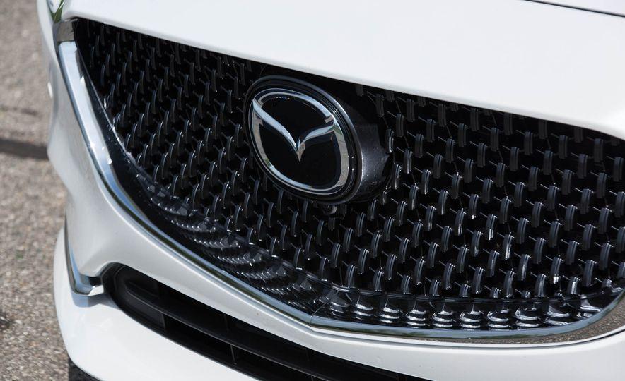 2018 Mazda 6 - Slide 17