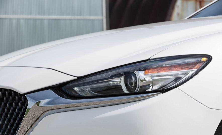2018 Mazda 6 - Slide 18