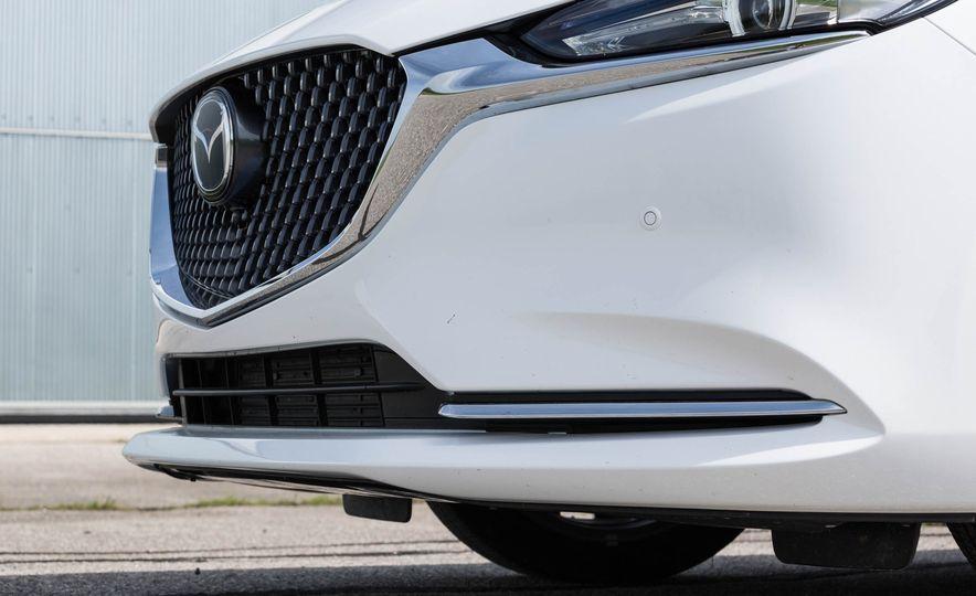 2018 Mazda 6 - Slide 19