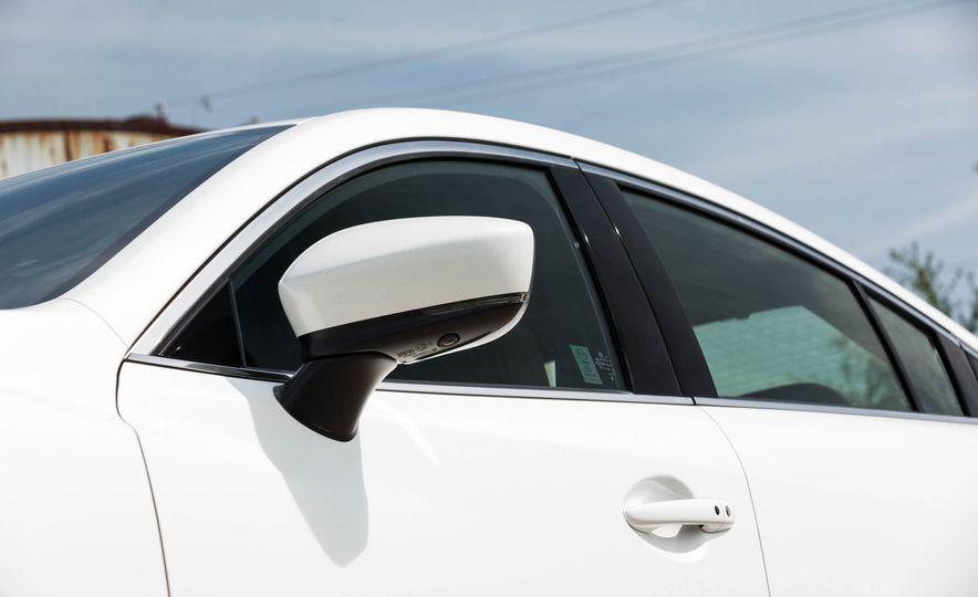 2018 Mazda 6 - Slide 22