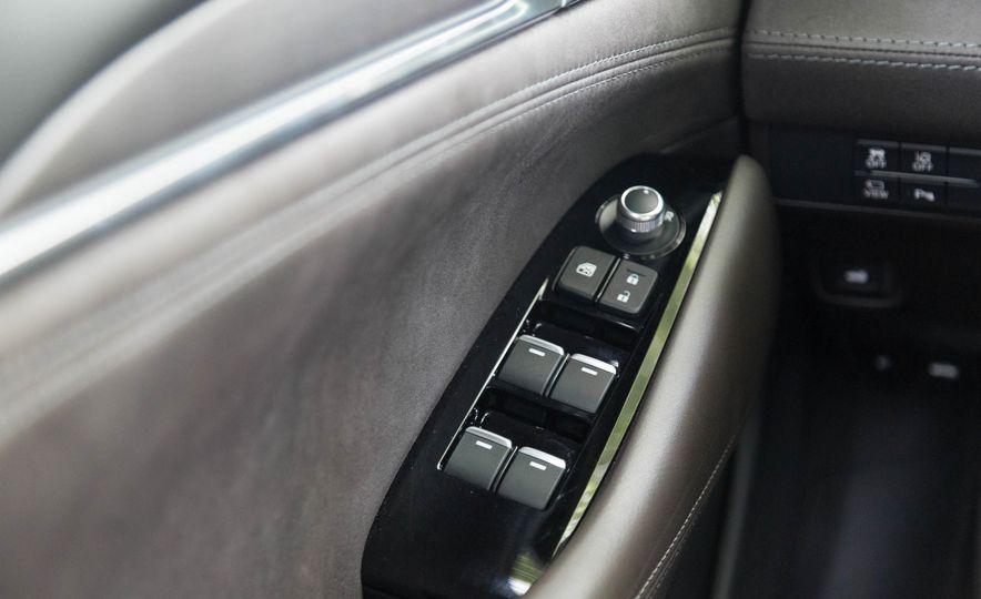 2018 Mazda 6 - Slide 26