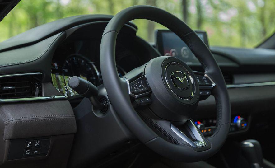 2018 Mazda 6 - Slide 30