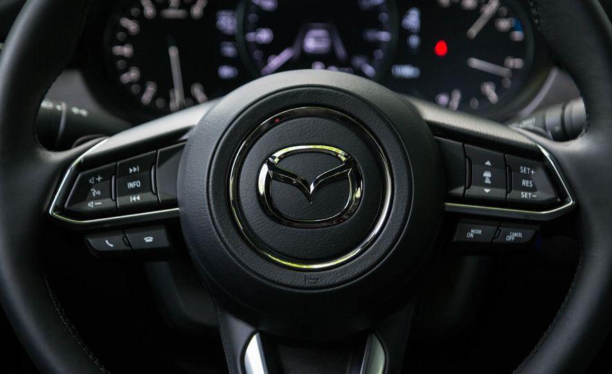 2018 Mazda 6 - Slide 33