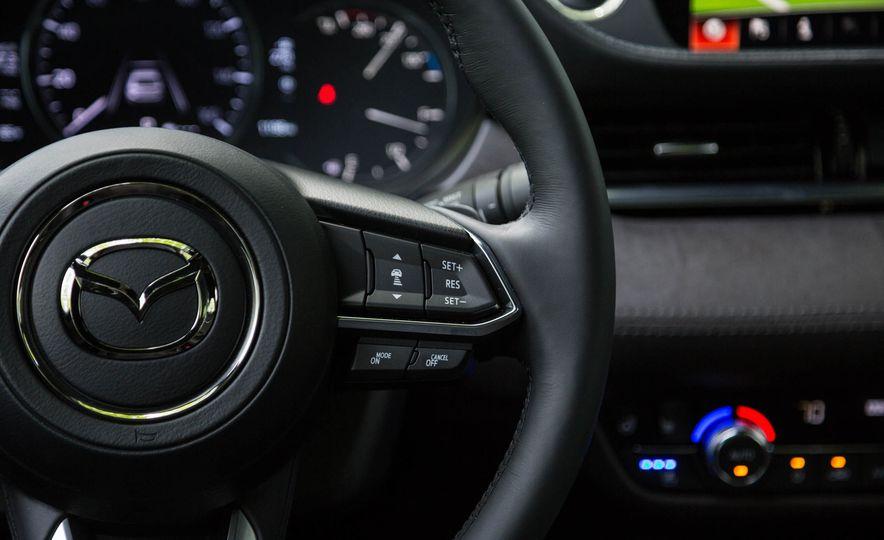 2018 Mazda 6 - Slide 35