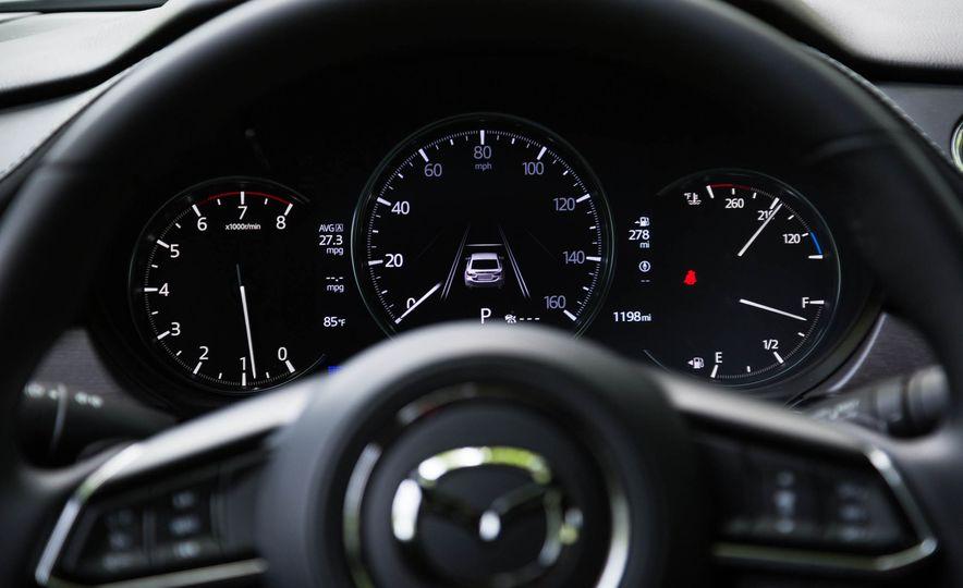 2018 Mazda 6 - Slide 36