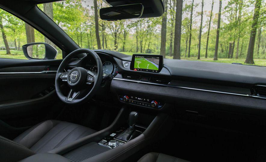 2018 Mazda 6 - Slide 37