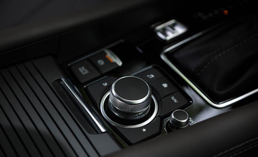 2018 Mazda 6 - Slide 45
