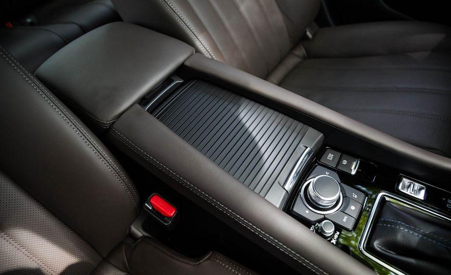 2018 Mazda 6 - Slide 47