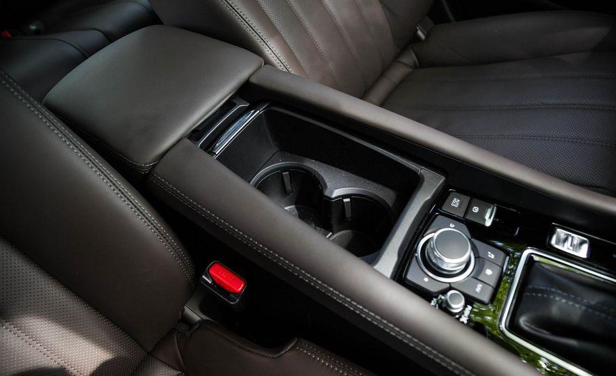 2018 Mazda 6 - Slide 48